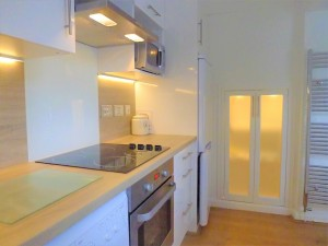 Scafell new kitchen