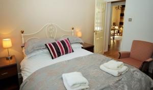 Fairfield Double bedroom 2014