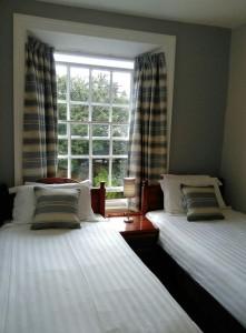 Fairfield twin bedroom