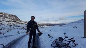 Winter Fun in The Lake District