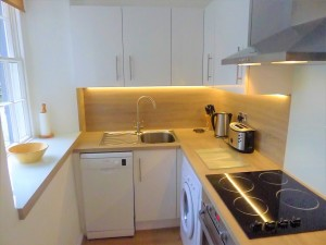 Scafell new kitchen 2